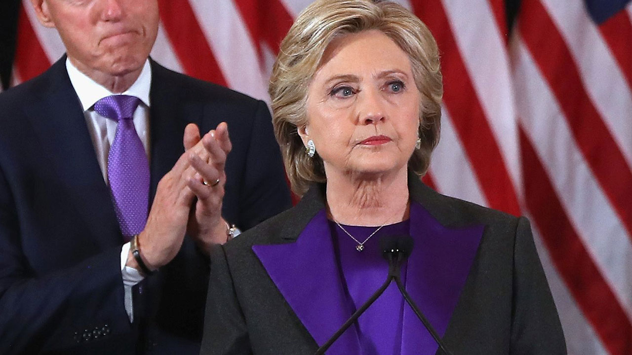 The Symbolic Meaning Behind Hillary Clinton's Purple