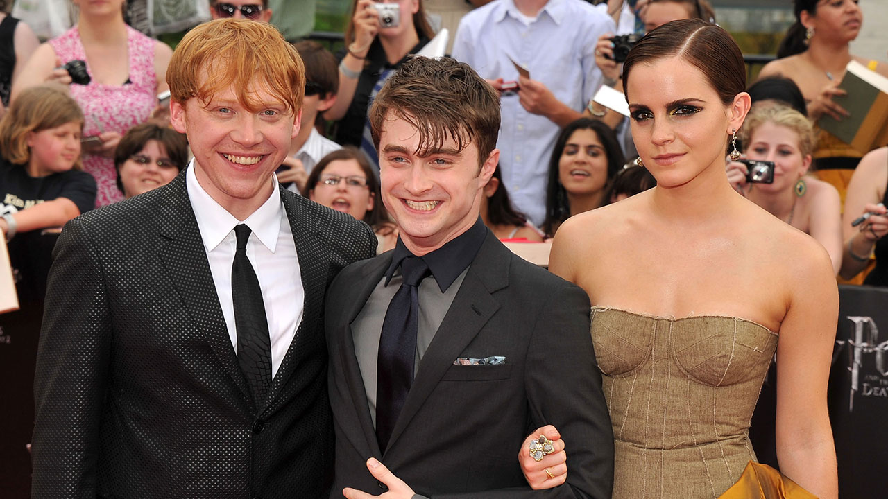 Harry Potter And The Philosopher S Stone Turns 15 See What