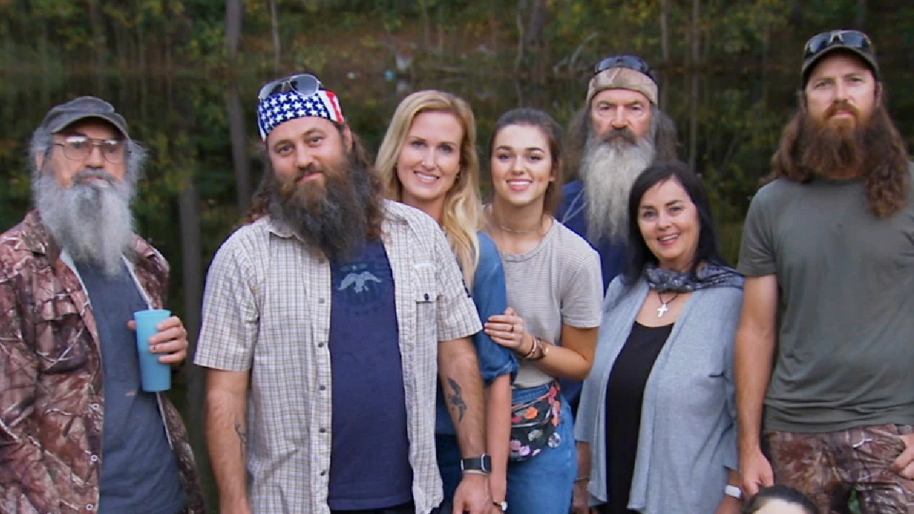 Image result for duck dynasty