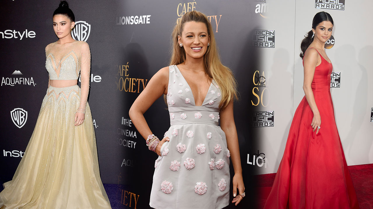 1d4a25ba041 17 Best Red Carpet Looks of 2016  Blake Lively