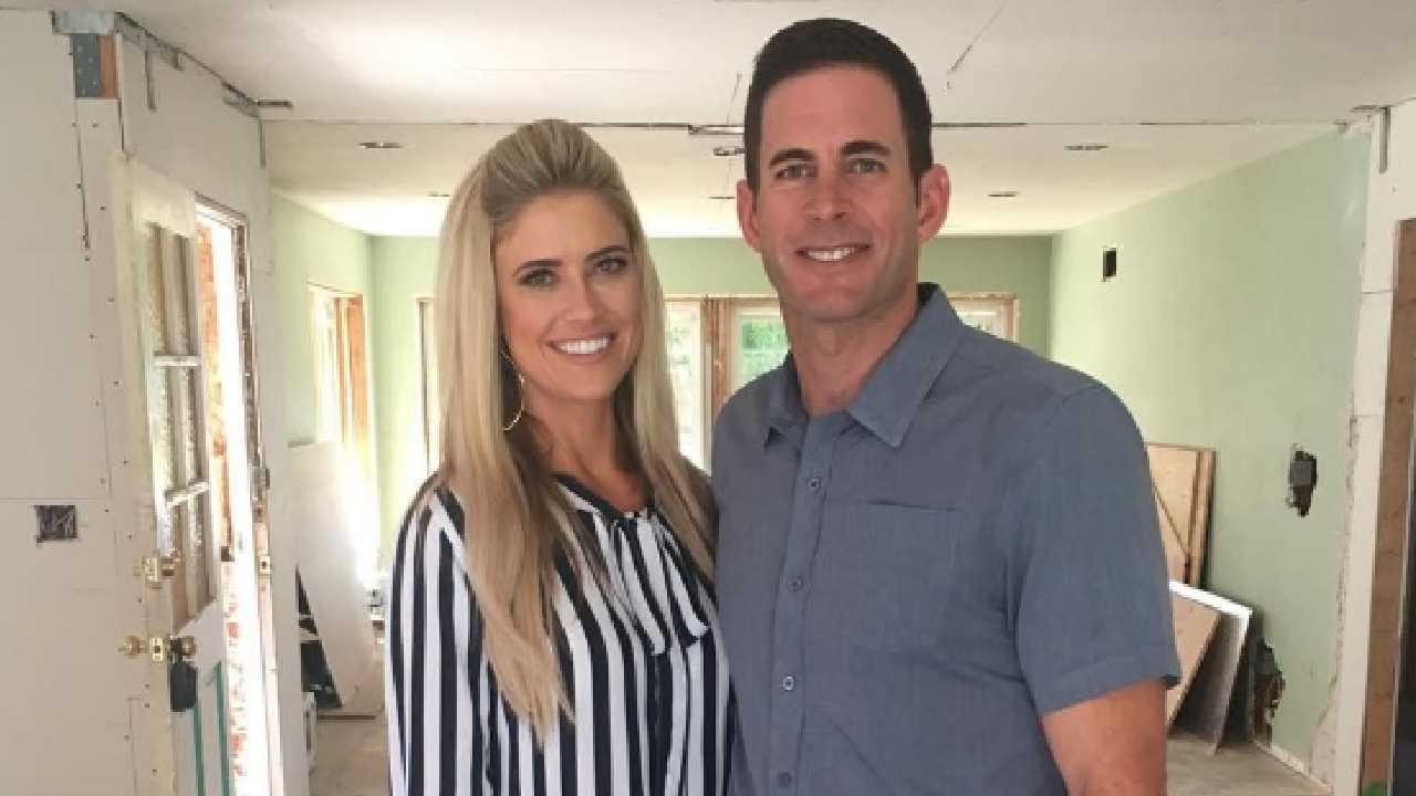 d4ce48b411c6 Tarek El Moussa Files for Divorce from Wife Christina One Month After  Announcing Separation