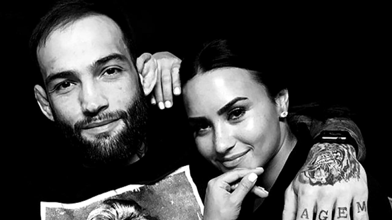 Demi Lovato is 'Team Bomba,' Supports New Boyfriend