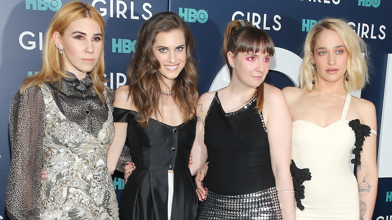 Watch Leslie mann girls tv series season finale premiere in nyc video