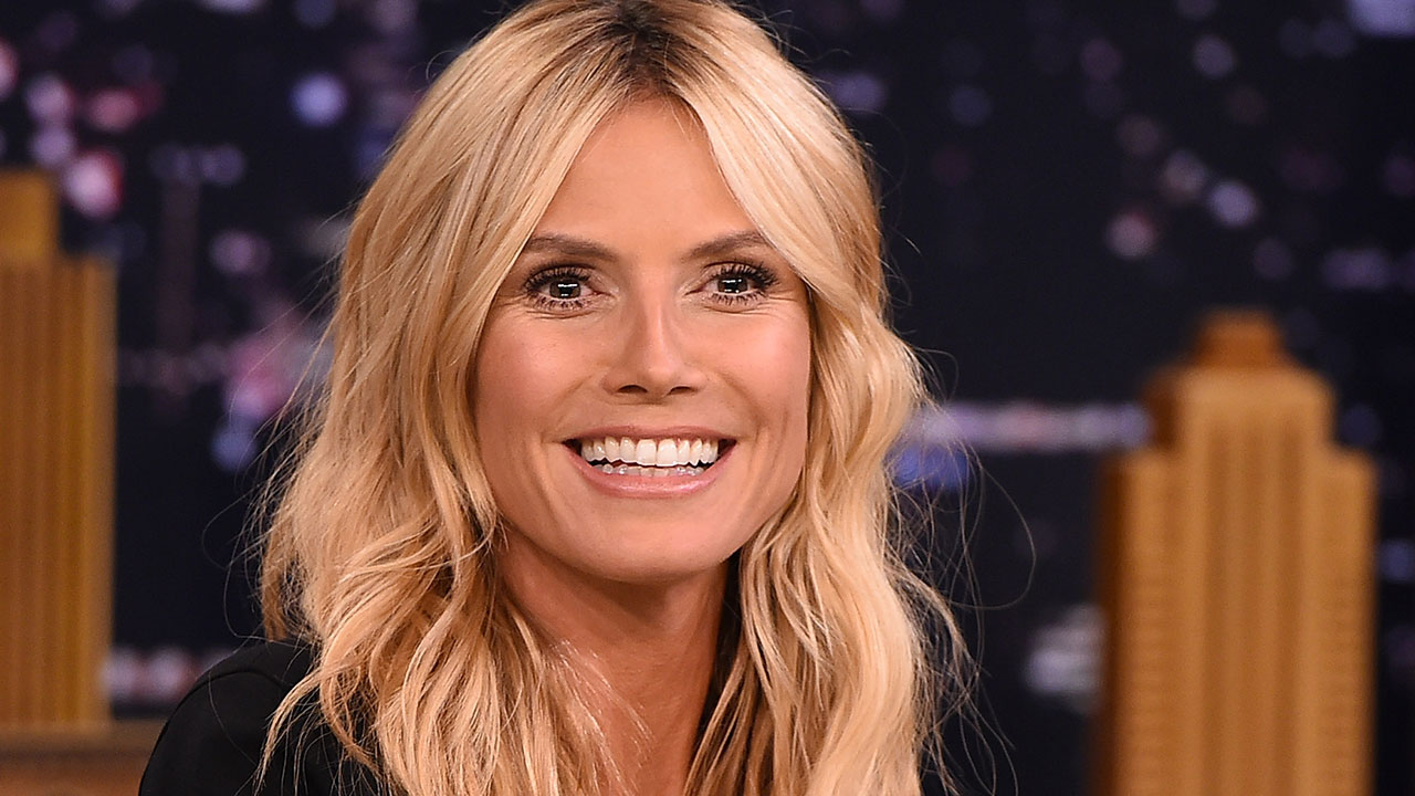 Fotos Heidi Klum nudes (53 photo), Sexy, Is a cute, Twitter, bra 2015