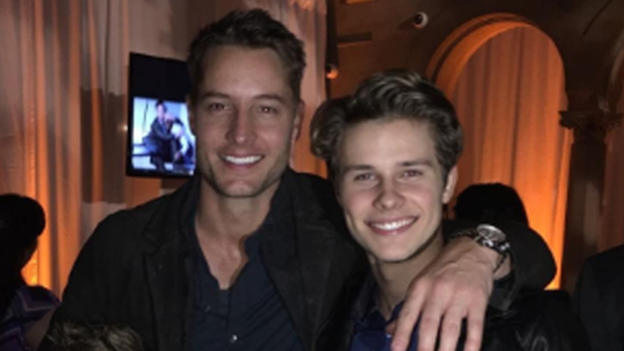 This Is Us' Cast Celebrates Stellar First Season With Wrap Party
