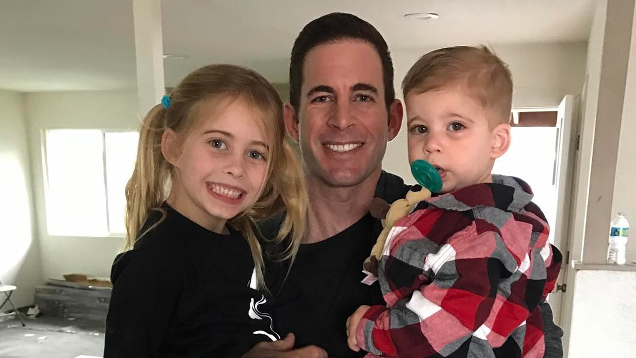 tarek el moussa reveals he had testicular and thyroid cancer at the same time talks split from christina - Tarek El Moussa Parents