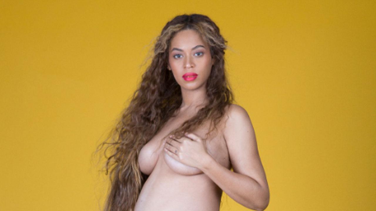 Nude pics beyonce