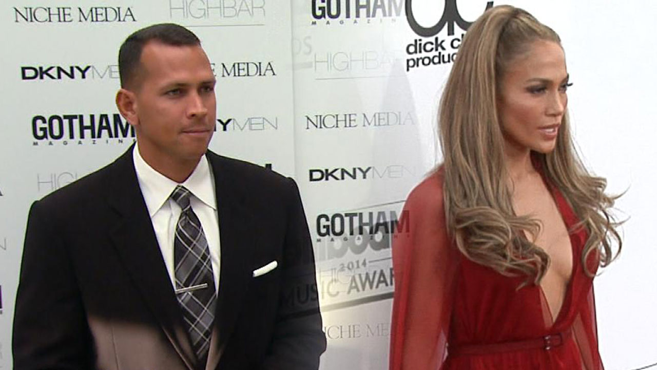 7 Reasons Why Jennifer Lopez and Alex Rodriguez's Relationship Makes