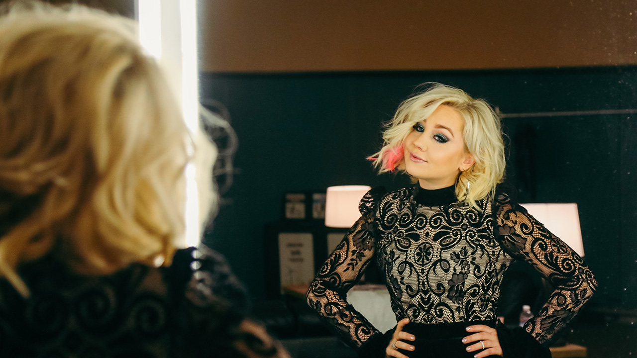 RaeLynn's Ready: 5 Years After 'The Voice,' Blake Shelton's