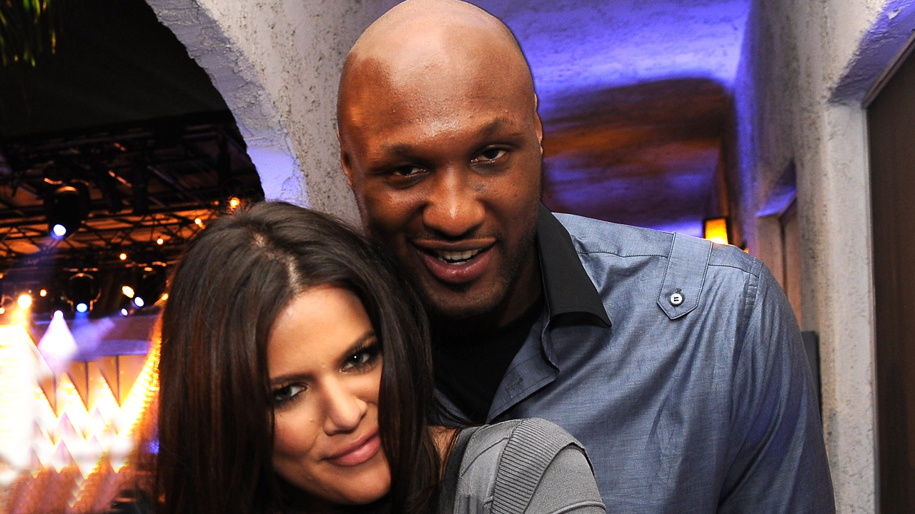 4e551ddf4 Lamar Odom Returns to Basketball -- Find Out Where He s Playing ...