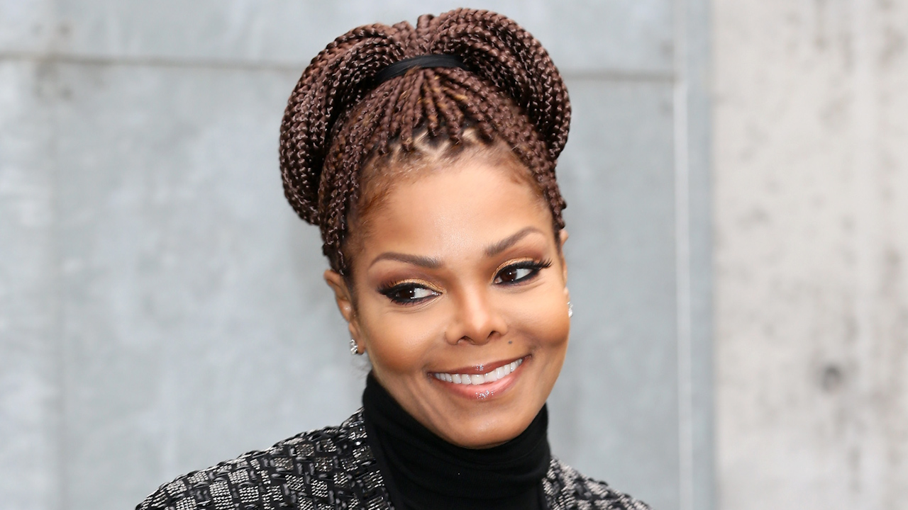 82d5e996f724 EXCLUSIVE: Janet Jackson Doing Well After Wissam Al Mana Split: 'She's So  Happy With Her Baby'