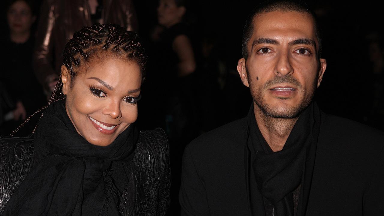 5115fd7ca039 Janet Jackson Breaks Her Silence On Split From Wissam Al Mana: 'The Rest Is  in God's Hands'