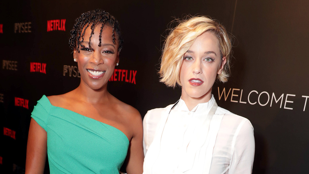 EXCLUSIVE: Samira Wiley and Lauren Morelli Dish on 'Lovely