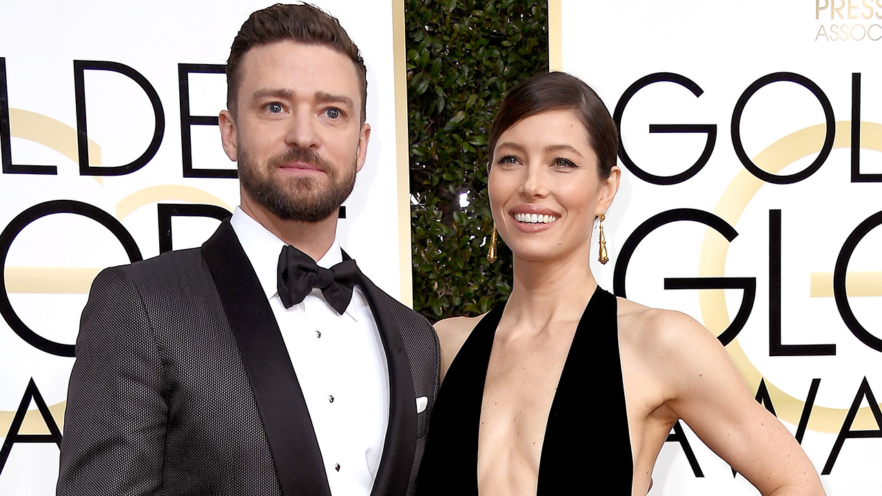 Justin Timberlake Praises Wife Jessica Biel's 'Incredible' New Role: 'Like Nothing I've Ever Seen Her In'