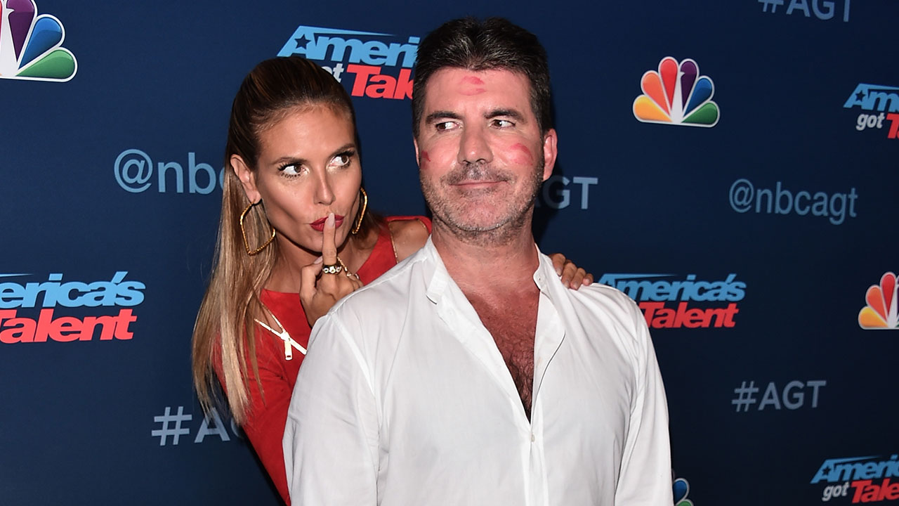 Americas got talent 2017 on hulu -  America S Got Talent Judges Reveal Who Flirts The Most With Contestants Watch Entertainment Tonight