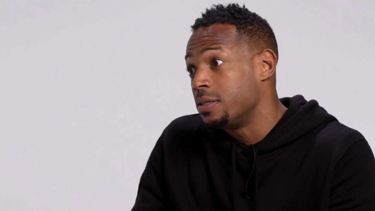 EXCLUSIVE: Marlon Wayans Opens Up About Having 'Real Conversations