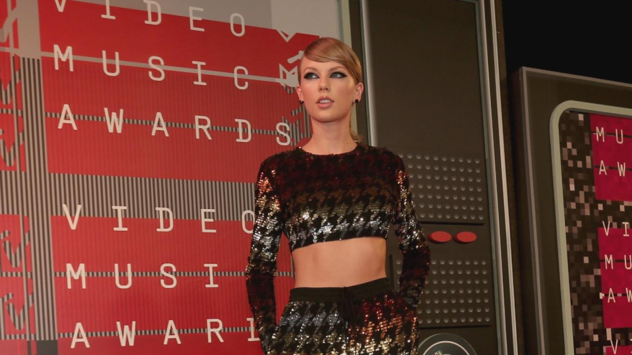 Taylor Swift's Complete VMAs History: The Biggest