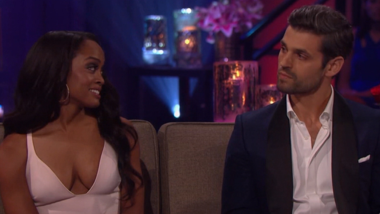 Bachelorette Rachel Lindsay Comes Face To With SPOILER After Their Devastating Breakup