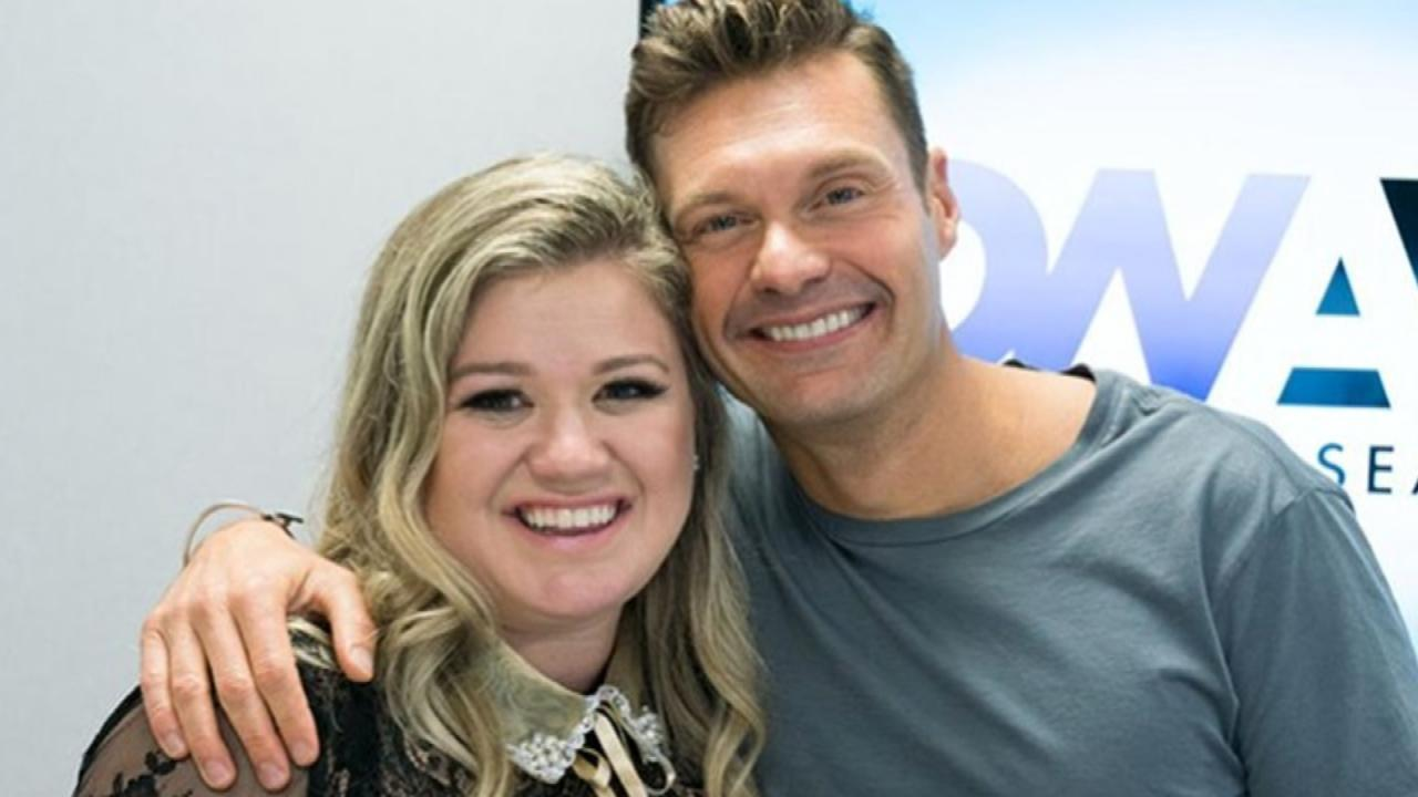 EXCLUSIVE: Kelly Clarkson Explains Why She'll Be a Judge on 'The