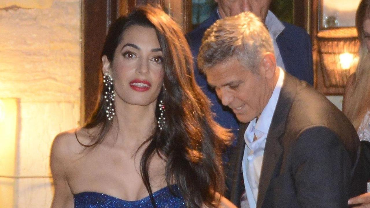 Height george clooney  George Clooney Net Worth 2019  2019-06-16