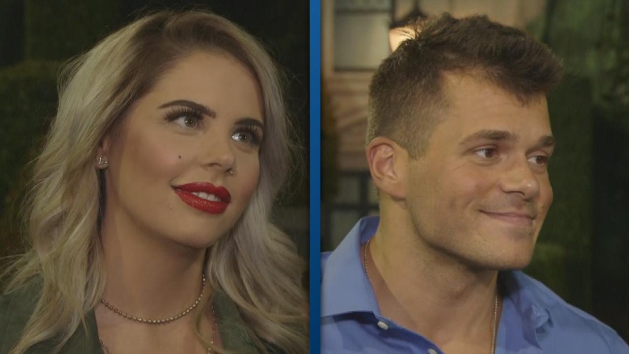 Big Brother's Elena Davies Breaks Silence on Breakup From Mark