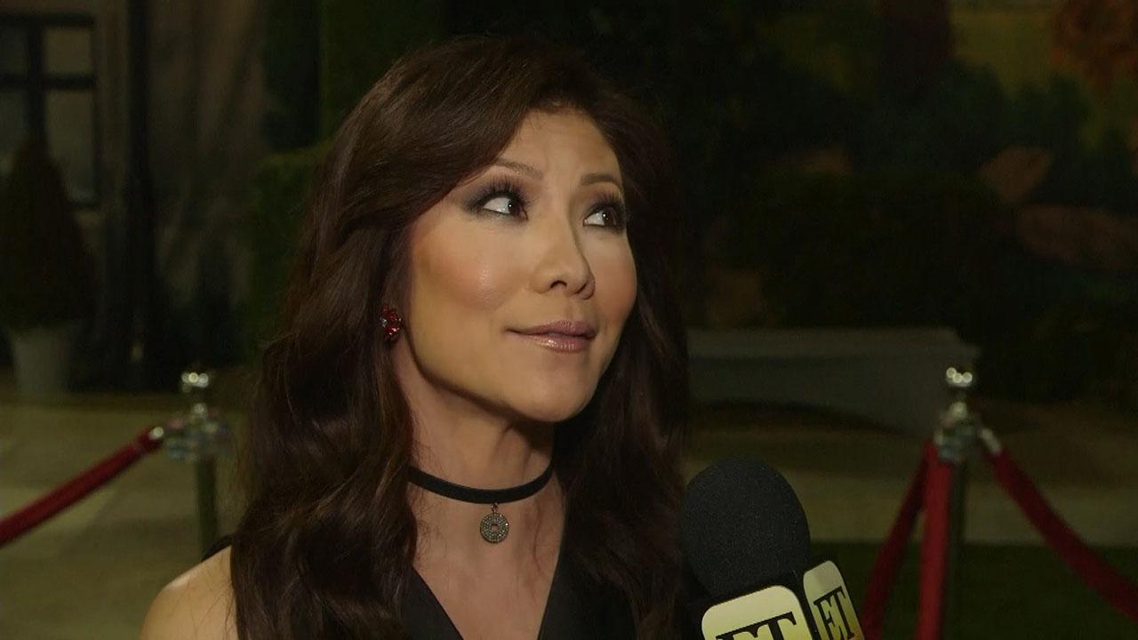 exclusive u0027big brother u0027 host julie chen reacts to cody voting for