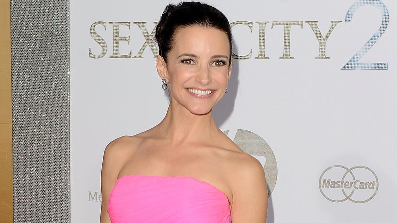 Kristin Davis Talks About Possibility Of Sex And The City 3 Post Feud I Always Have Hope Exclusive