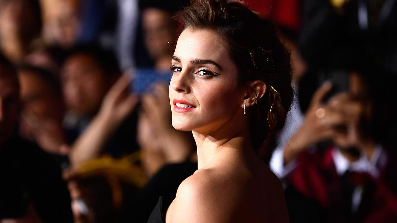 Emma Watson Reportedly Dating Former 'Glee' Star Chord
