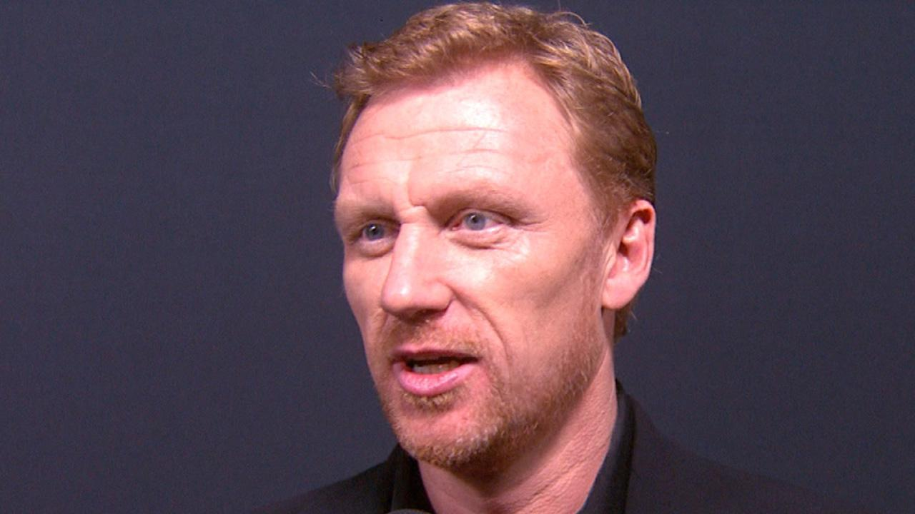 Grey's Anatomy' Star Kevin McKidd on the Storyline That Made Sandra