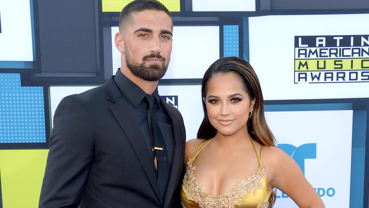 Becky G Explains Controversial 'Mayores' Lyric Was 'Done