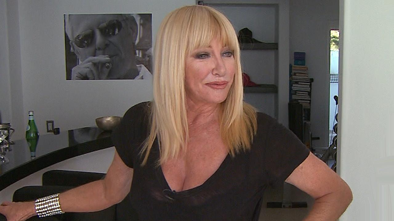 Watch Suzanne Somers video