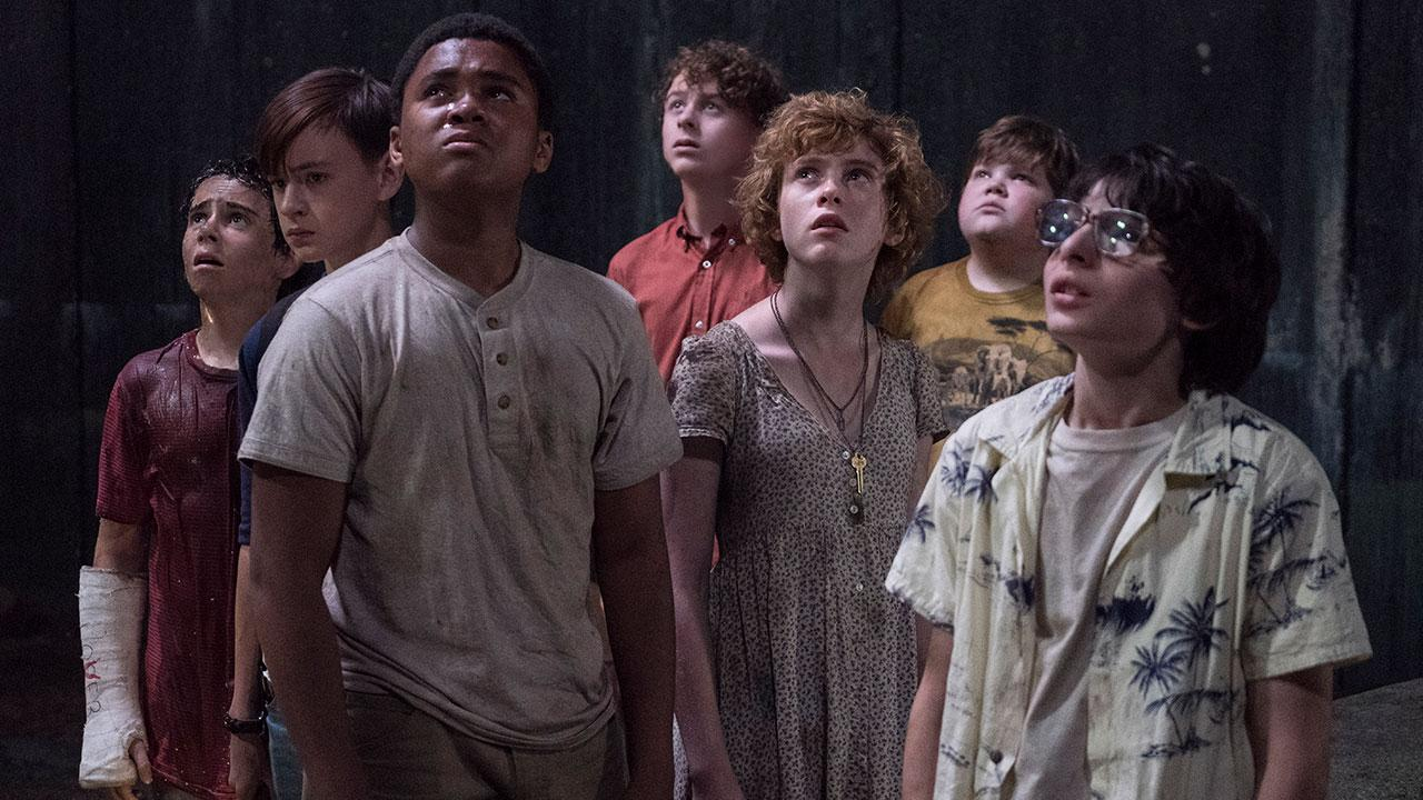 The 'It' Kids Want Jessica Chastain and Chris Pratt For Sequel