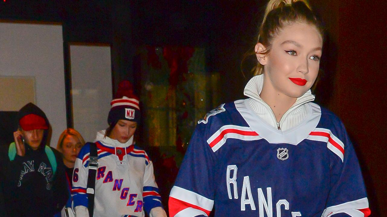 official photos df875 2fa14 Bella and Gigi Hadid May Have Just Become the Biggest New ...