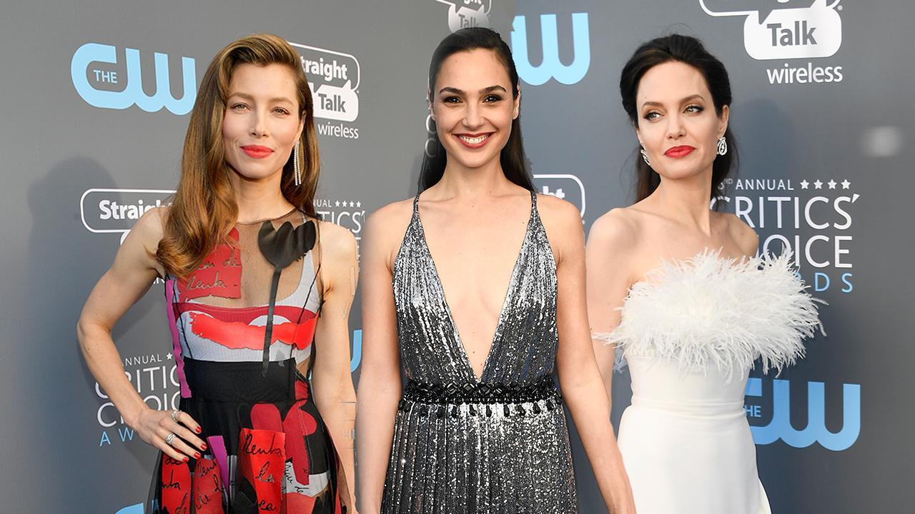 Critics' Choice Awards 2018: The Complete Winners List