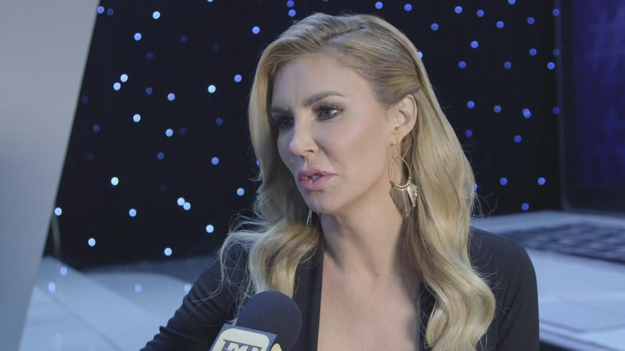 BRIDGETTE: Brandi glanville drinking and hookup preview