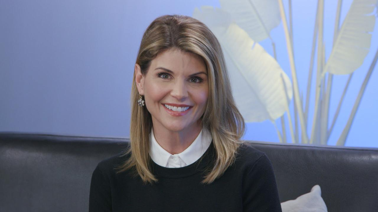 Lori Loughlin Has Been Celebrating Her Wedding Anniversary on the