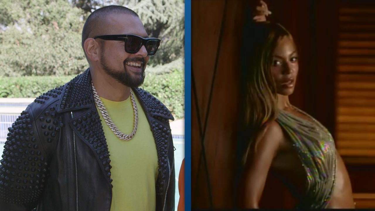 Sean Paul Candidly Reflects on 20 Years of Chart-Topping Hits