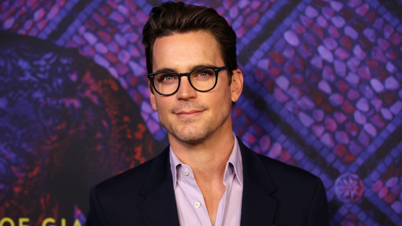 Matt Bomer Shares The Secrets Behind His Long Lasting Marriage Exclusive