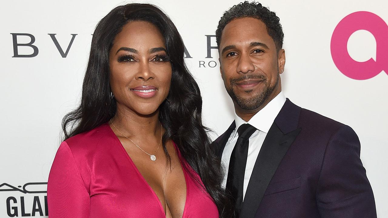 Your Husband Is Cheating on Us' Premiere: Ginuwine Really