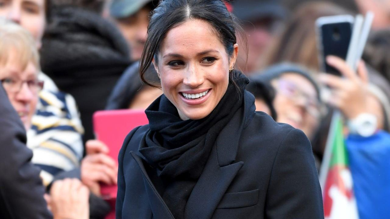 236e630d62e8 Inside Meghan Markle s New Life in London  Where She s Hanging Out Ahead of  Her Royal Wedding