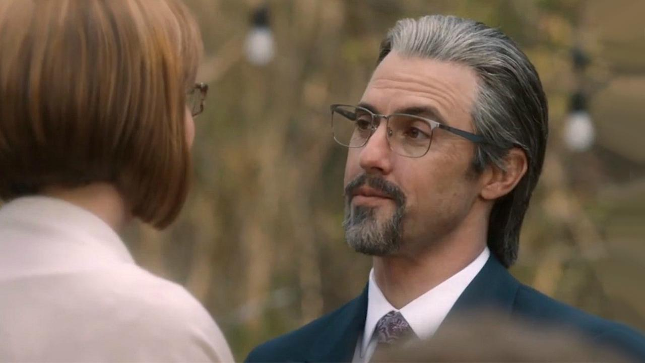This Is Us' Reveals Why Jack Is an Old Man in Bittersweet