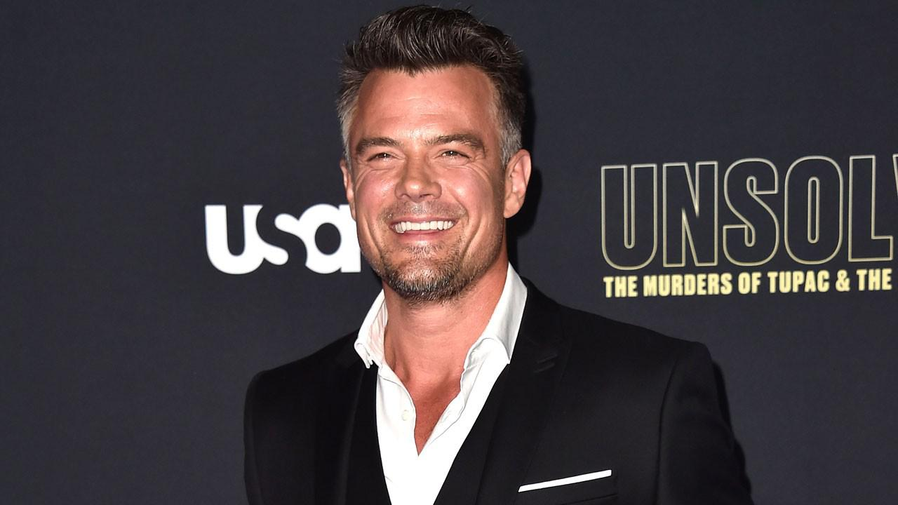 josh duhamel dating list