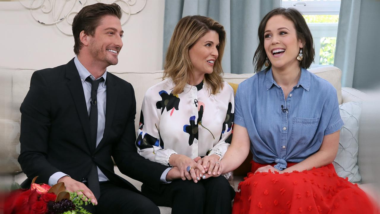 When Calls the Heart': Daniel Lissing Explains His Decision to Leave