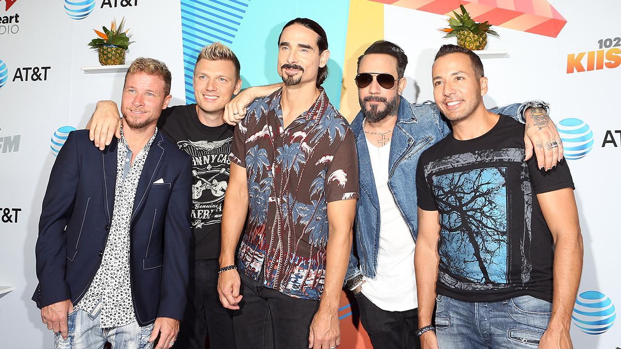 Backstreet Boys - Cover