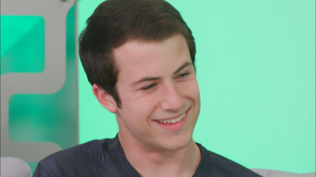 Dylan Minnette Opens Up About 13 Reasons Why School Shooting Scene