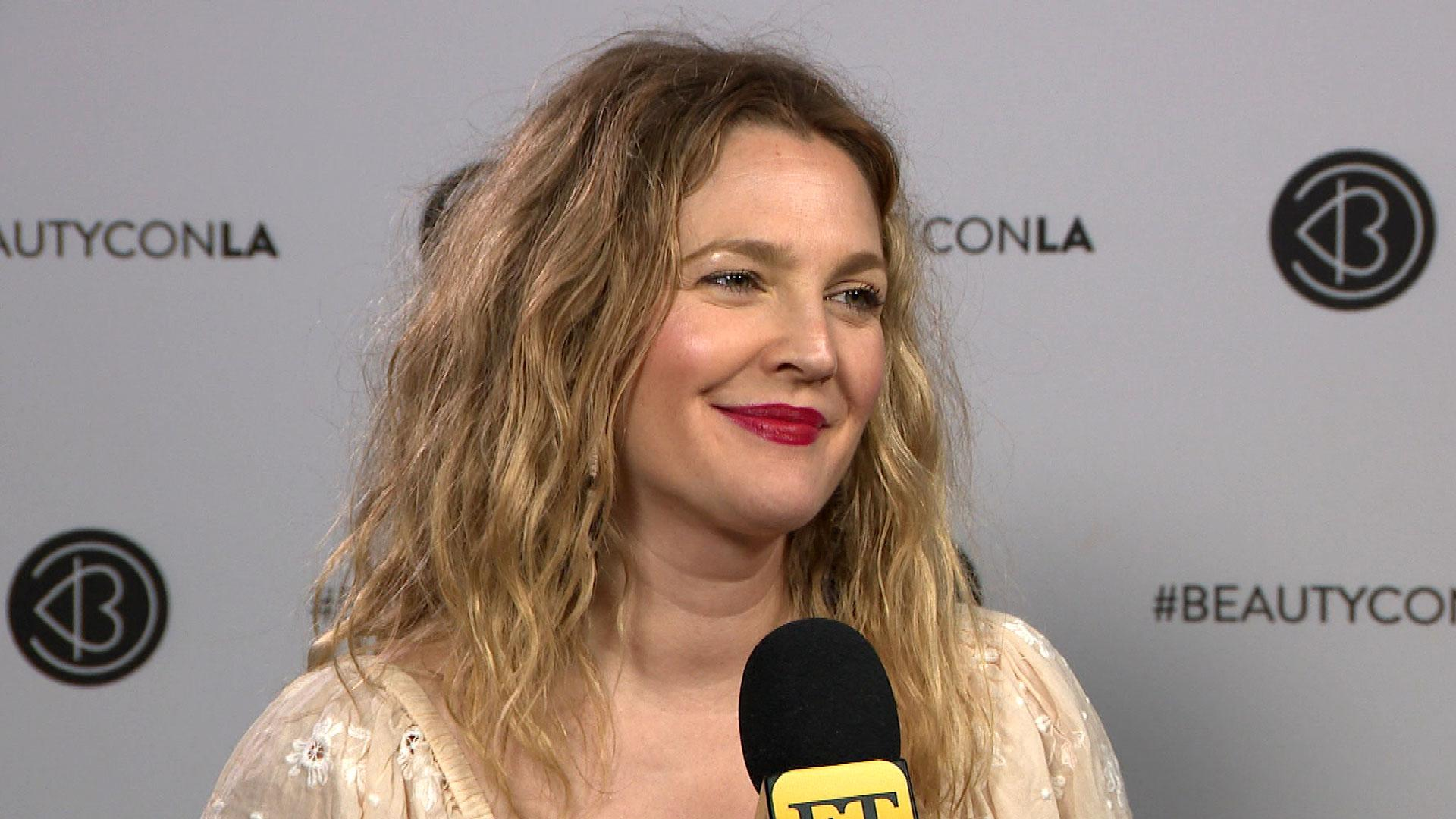 Drew Barrymore Reveals She's Single and Off Dating Apps -- Here's Why (Exclusive)