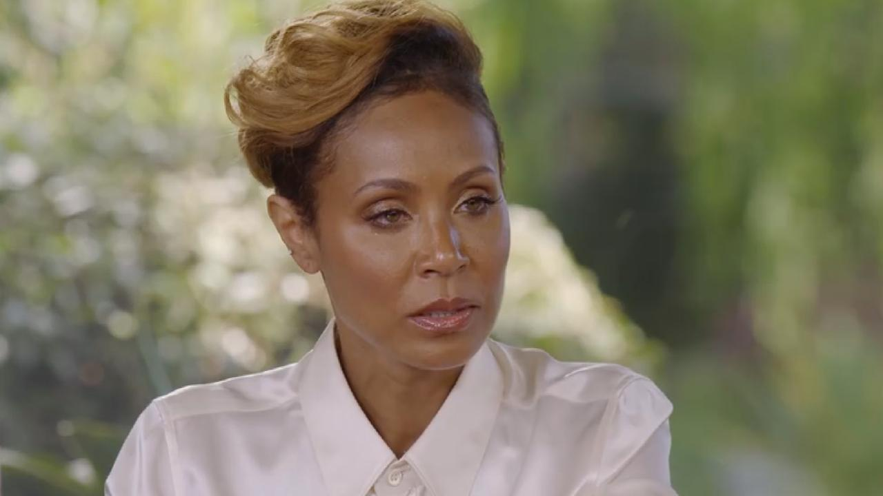 Can jada pinkett smith threesome will apologise, but