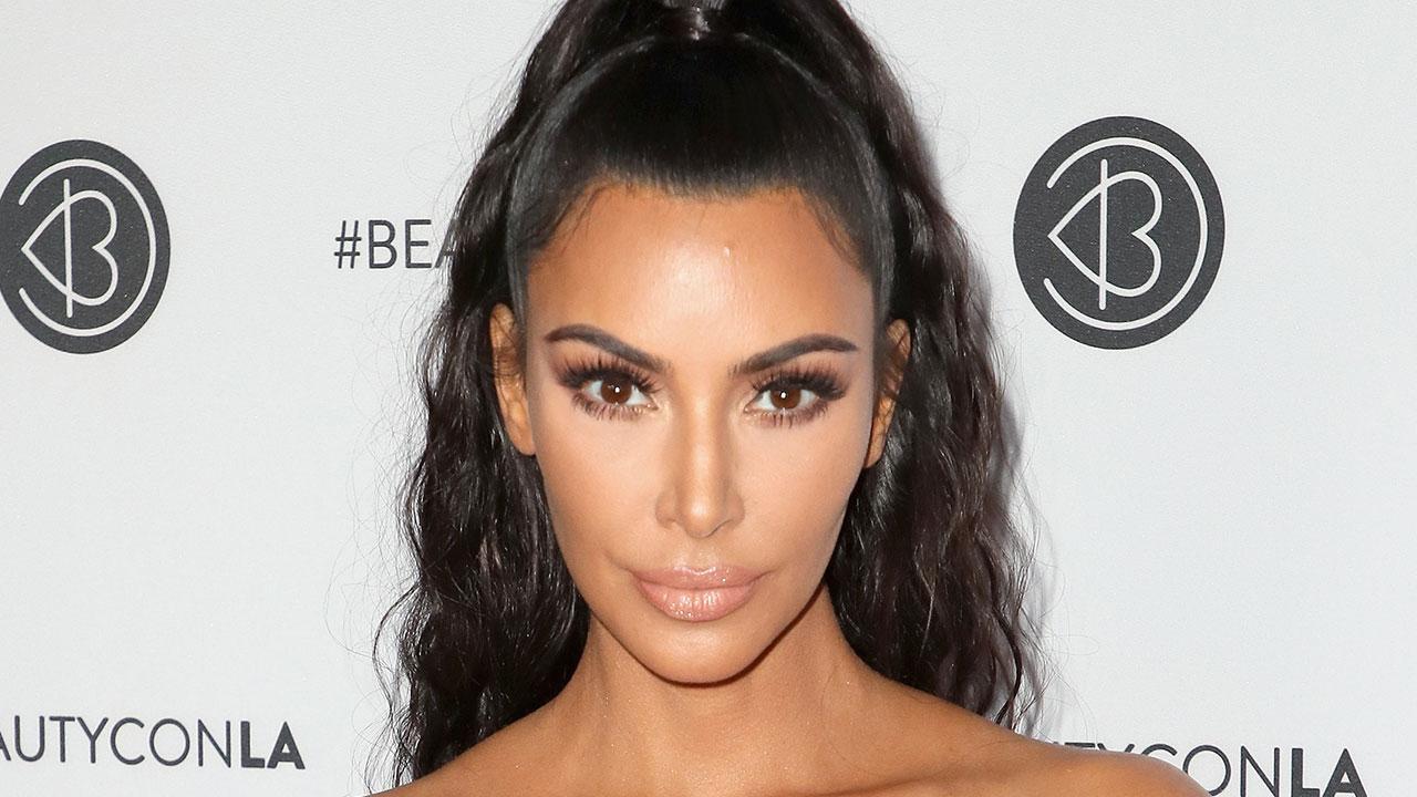Kim Kardashian Says She Hid Her Kris Humphries Wedding Ring