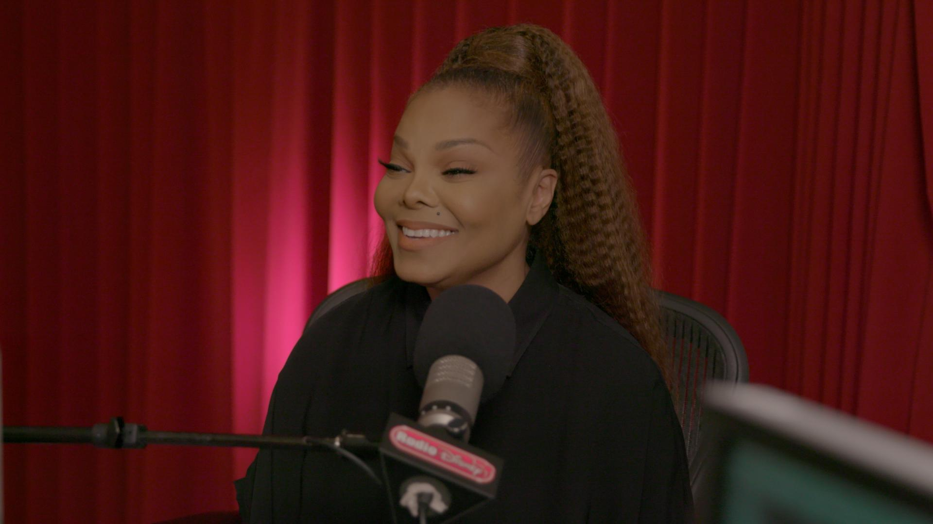 Janet Jackson Opens Up About Raising Son Eissa Without a