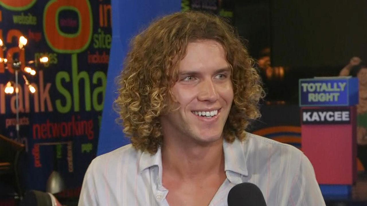 Big Brother' 20's Tyler Reacts to Angela's 'Furniture' Nickname and
